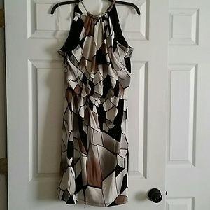 Dress Barn dress size 12